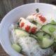 Cold Vermicelli Salad