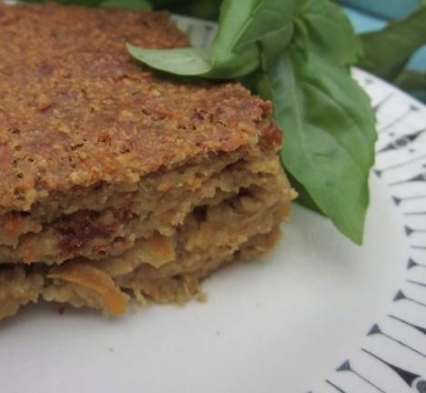 Vegetarian Pate