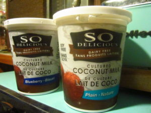 So Delicious Cultered Coconut
