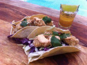 ToFish Taco