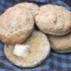 Aunt Sarah's Biscuits