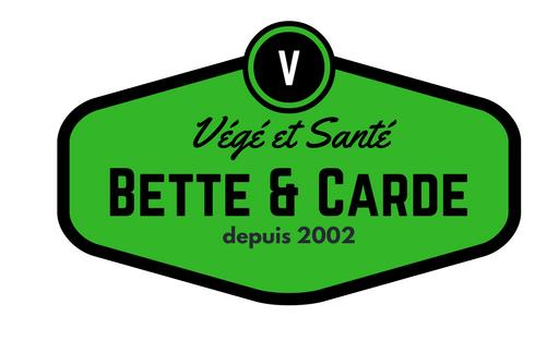 Bette et Carde